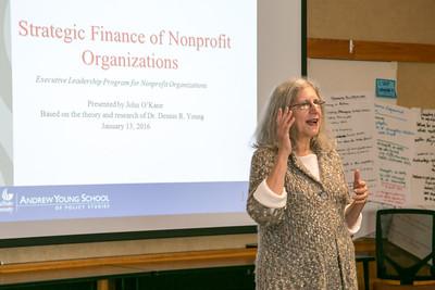Janet Rechtman coordinates ELPNO 2016