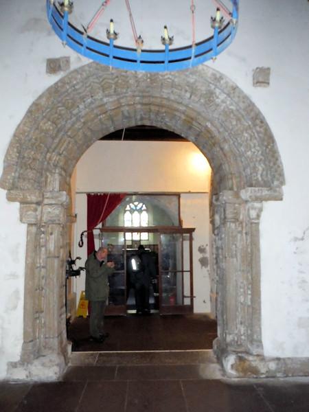 Penmon Church