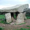 Ty Newydd Burial Chamber