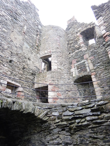 Lochranza Castle