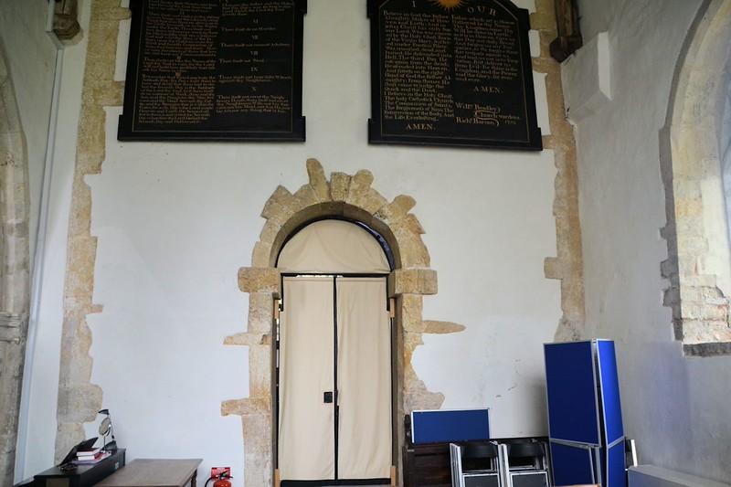 Wootton Wawen,St Peter's Church