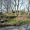 Liveras Chambered Cairn, Isle of Skye