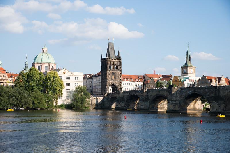 Katz  - Hergetova cihelna v Praze 23. srpna 2015