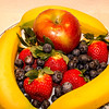 Fruit Plate B owens