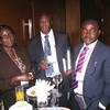WAMZ Business Forum 2012, Accra, Ghana
