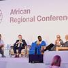 SWIFT,<br /> African Regional Conference 2016,<br /> Ravenala