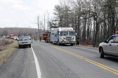 MAHANOY TOWNSHIP VEHICLE FIRE 3-18-2011 PICTURES AND VIDEOS BY COALREGIONFIRE