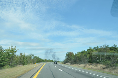 RYAN TOWNSHIP MM129 I 81TRACTOR TRAILER FIRE 9-9-2013 PICTURES AND VIDEOS BY COALREGIONFIRE
