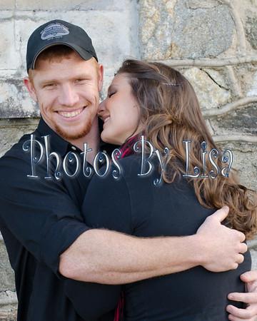 Matthew & Beth Engagement