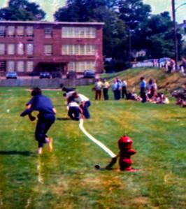hose-relay