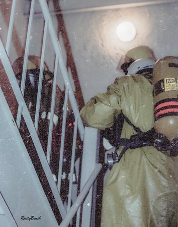 1979 High Rise Bldg Tactics FMBFD-8