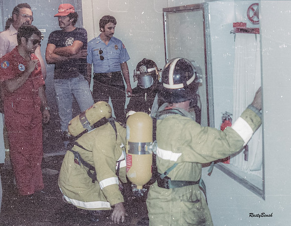 1979 High Rise Bldg Tactics FMBFD-14