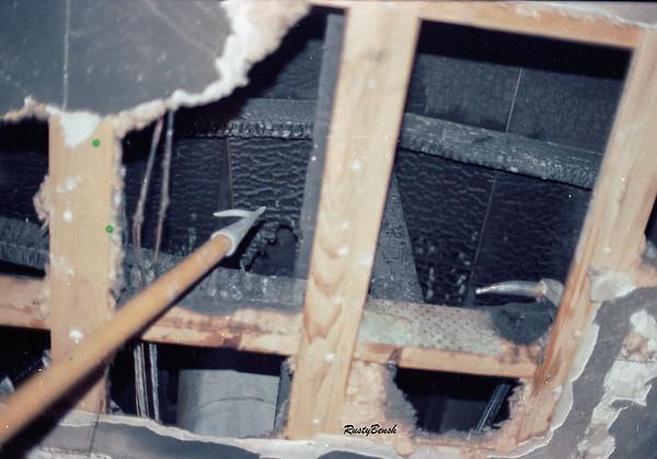 chimney fire scene-3