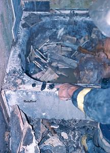 chimney fire scene-6