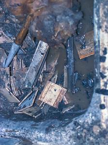 chimney fire scene-7