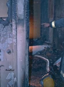 chimney fire scene-5
