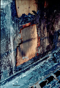 chimney fire scene-20