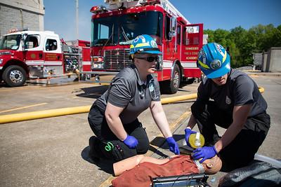 EMS Training-8118