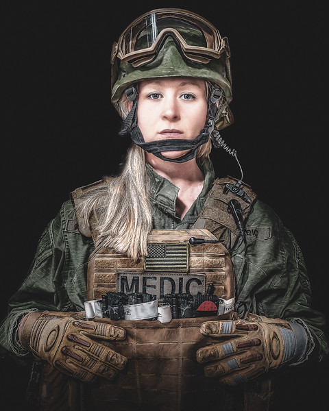 Tactical Medic