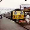 304001 at Crewe on 8th June 1991