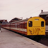 307130 at Doncaster on 1st September 1990