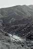 Sespe Hot Springs Canyon in 1983