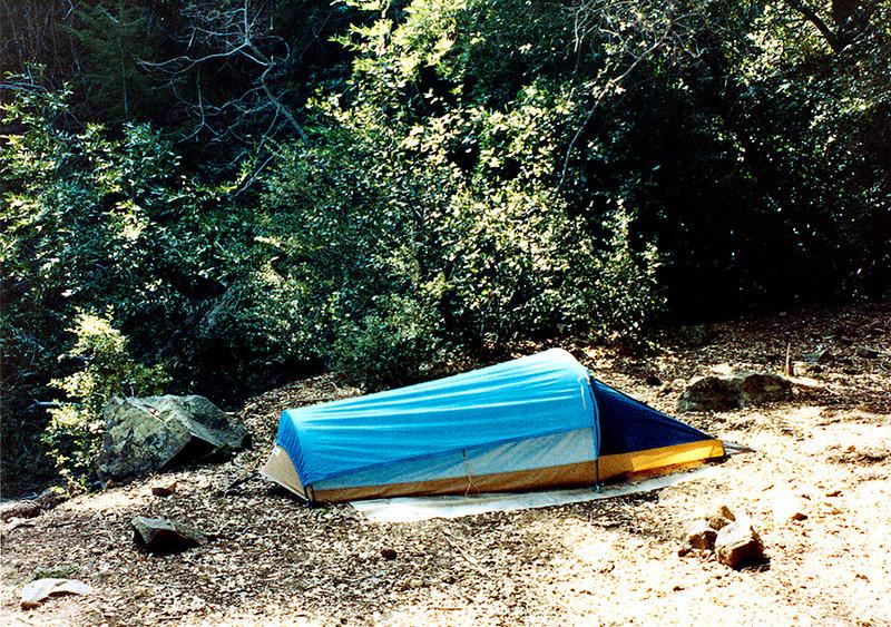 Lady Bug Camp, 04/1983