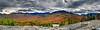 Mount Jo summit view panorama