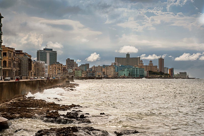 "© Emanuele Pagni Photography  - Cuba- Havana ""Landscape"""