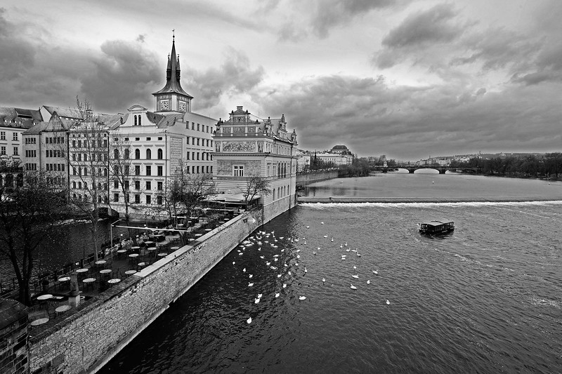 """© Emanuele Pagni Photography-  Czech Republic - Prague - """"Winter's Tale"""""""