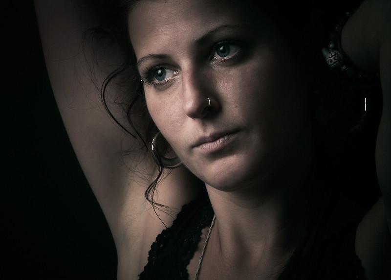 © Emanuele Pagni Photography - artistic portrait