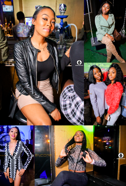 ENCORE SATURDAYS @ENCOREATL 10-20-18