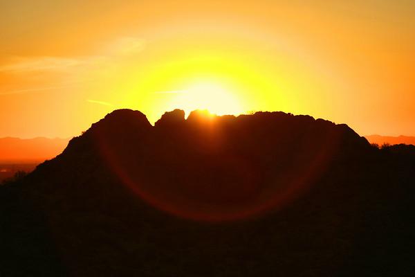Sunsets Sunset