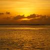 Guam Sunset