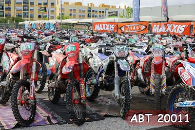 ABT 20011
