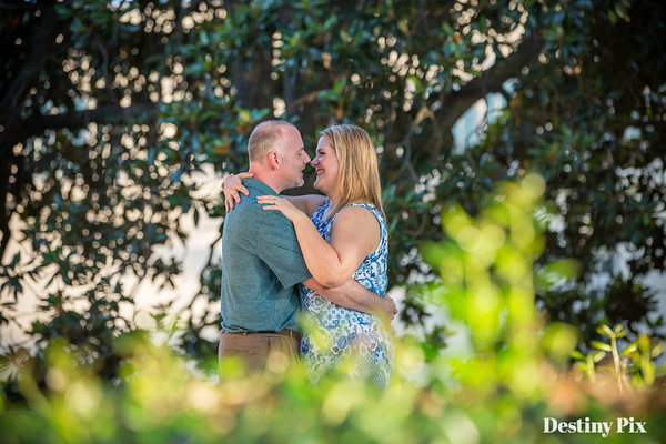 Jon and Amber's Engagement Pix