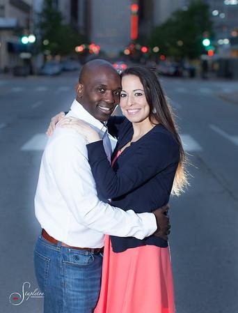 Kristie & Ramon