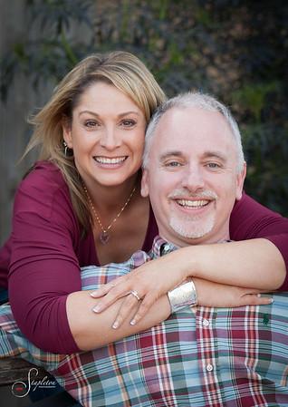 Wendi & Michael