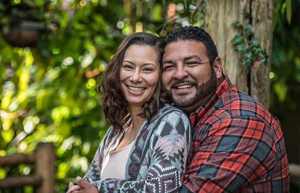 Nicole and Jose Wedding Photography