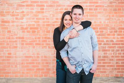 Scott + Adriana