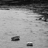 Low-Tide Boats (3) - Dinard, France (May 2015)