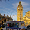 'Piccadilly Whip'<br />  24 March 2011<br />  Ice cream van, Big Ben, & London Eye! <br />  Westminster, London, England