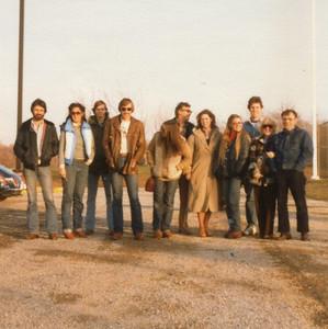 ENMGR Event 22 November 1980