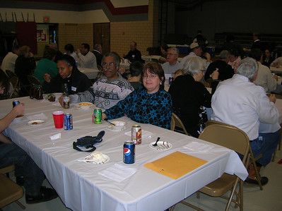 Bunco! 22 Jan 2009