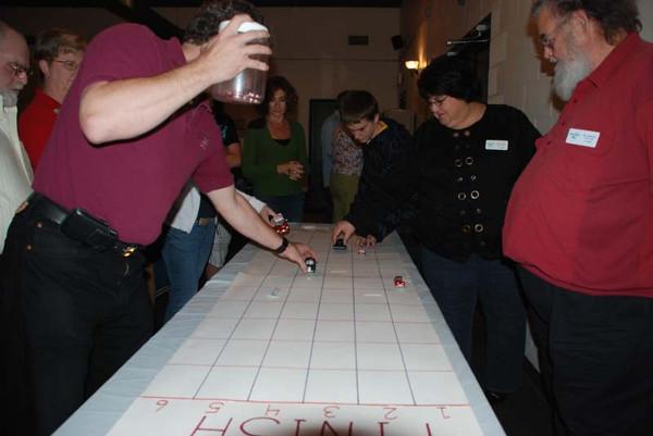 Nomination Party, 16 Nov 2009