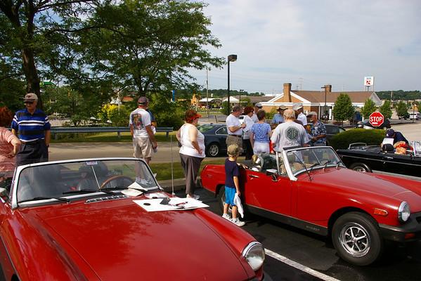 Summer Drive 24 July 2010