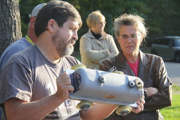 New Members Picnic 28 Sep 2012