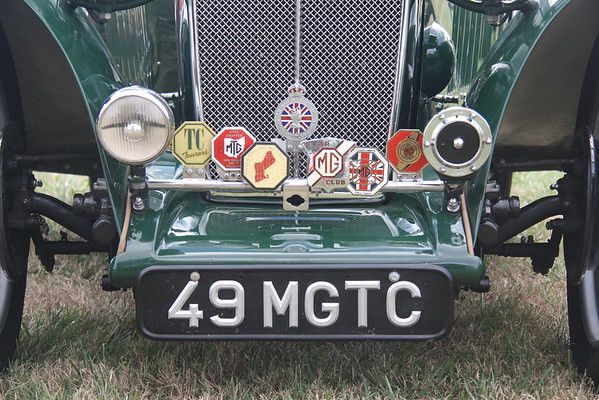 British Car Day XXX 06 Aug 2016