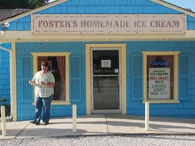 20170719 Fosters Ice Cream Run