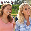 """Jenna Fischer, left, and Christina Applegate in """"Hall Pass"""""""